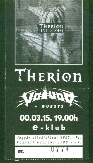 therion-voivod 2000